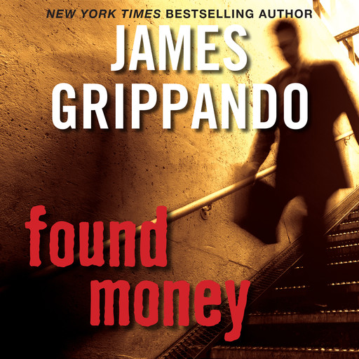 Found Money, James Grippando