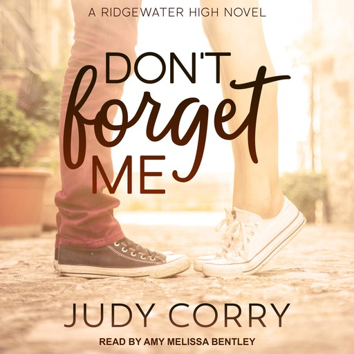 Don't Forget Me, Judy Corry