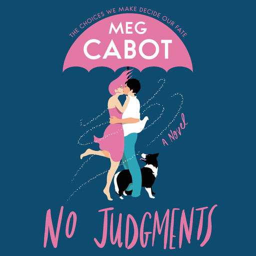 No Judgments, Meg Cabot