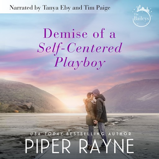 Demise of a Self-Centered Playboy, Piper Rayne