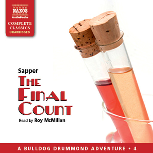 Final Count, The (unabridged), Sapper