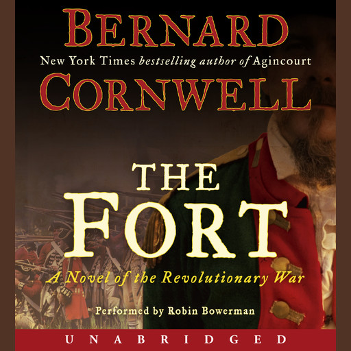 The Fort, Bernard Cornwell