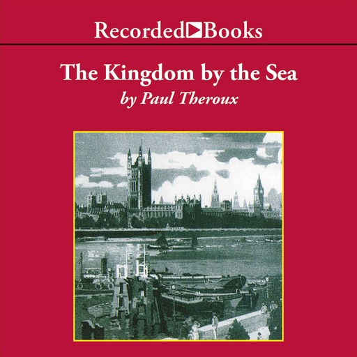 The Kingdom by the Sea, Robert Westall