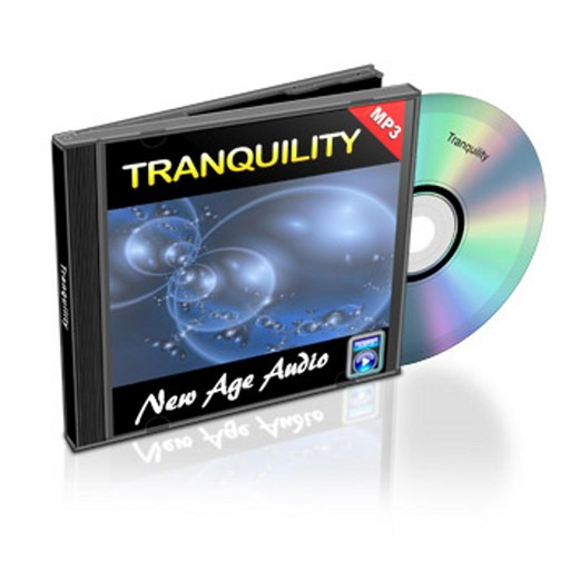 Tranquillity - Relaxation Music and Sounds, Empowered Living