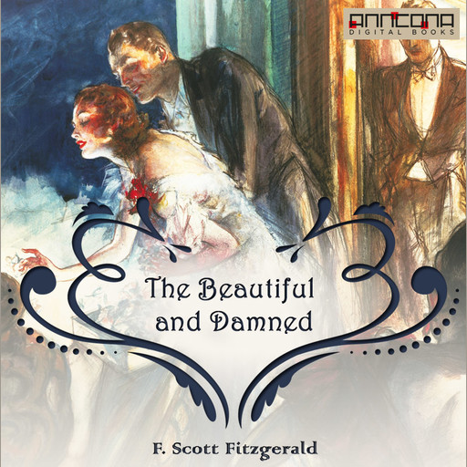 The Beautiful and Damned, Francis Scott Fitzgerald