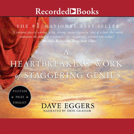 A Heartbreaking Work of Stagggering Genius, Dave Eggers
