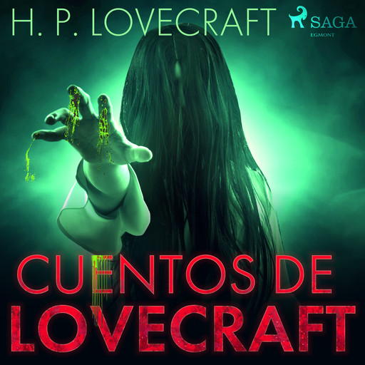 Cuentos de Lovecraft, Howard Philips Lovecraft