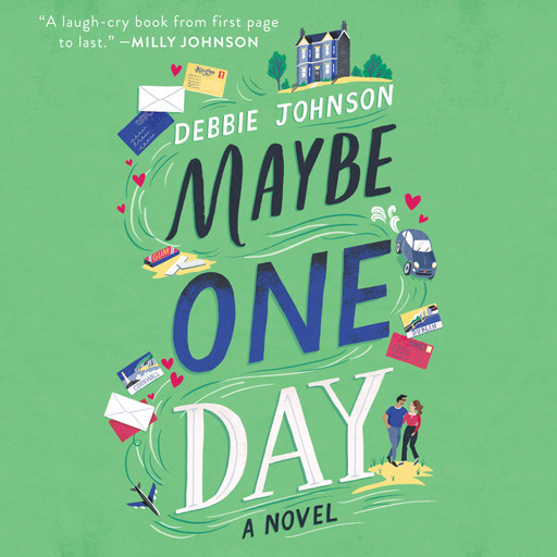 Maybe One Day, Debbie Johnson