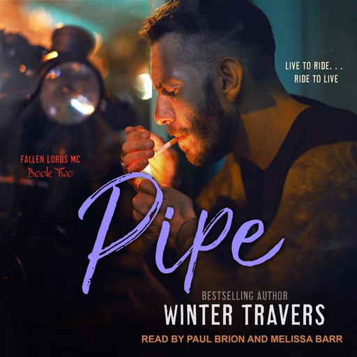 Pipe, Winter Travers