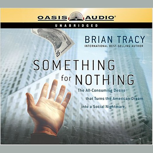 Something for Nothing, Brian Tracy