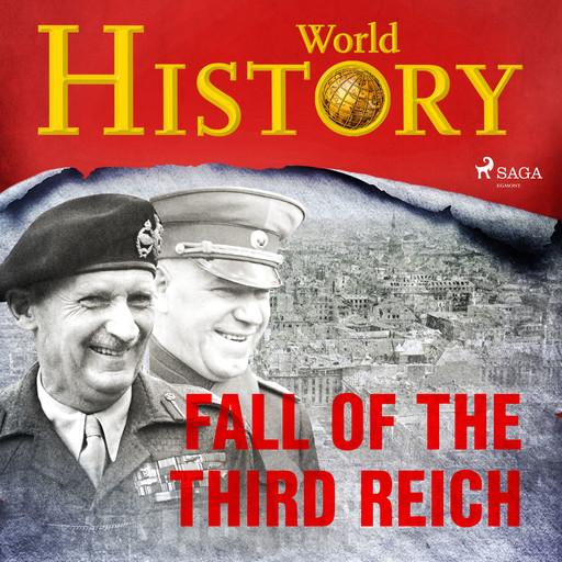 Fall of the Third Reich, History World