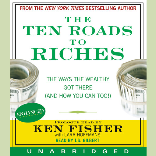 The Ten Roads to Riches, Ken Fisher