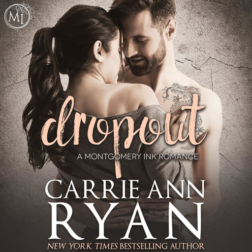 Dropout, Carrie Ryan