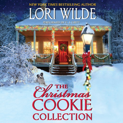 The Christmas Cookie Collection, Lori Wilde
