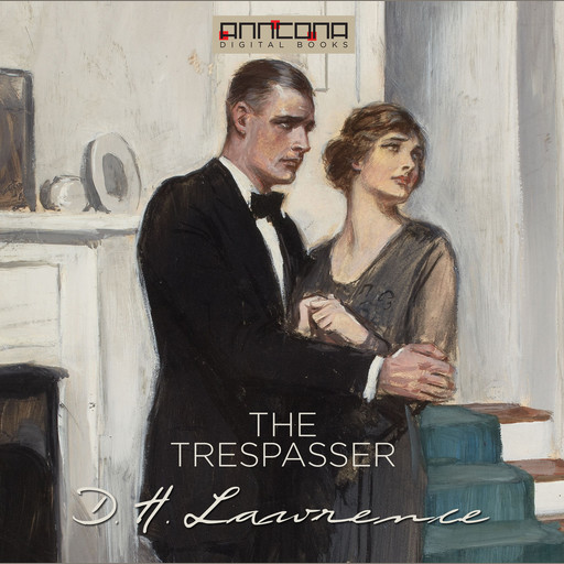 The Trespasser, David Herbert Lawrence