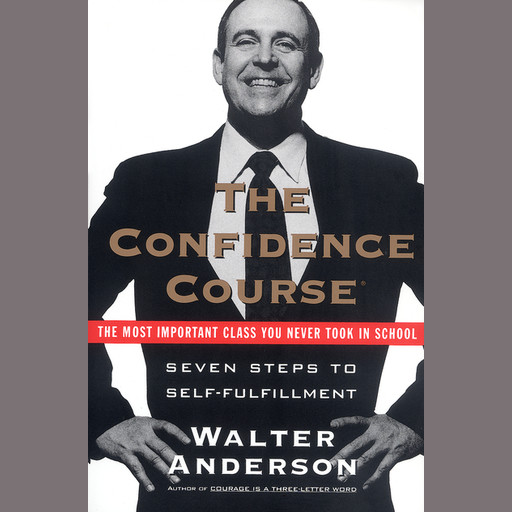 The Confidence Course, Walter Anderson