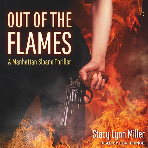 Out of the Flames, Stacy Miller