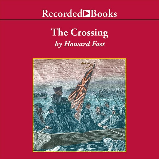 The Crossing, Howard Fast
