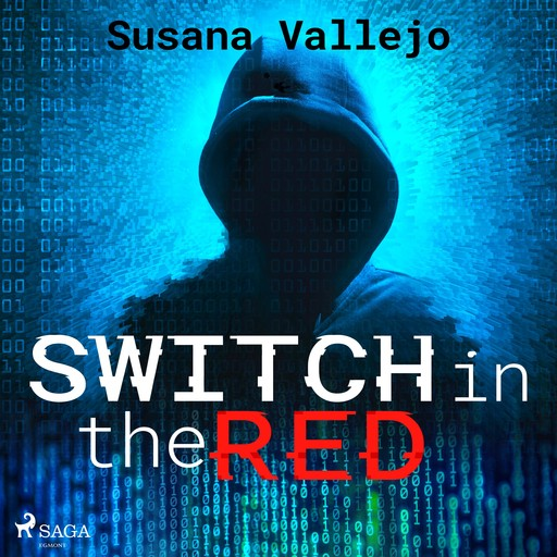 Switch in the Red, Susana Vallejo Chavarino