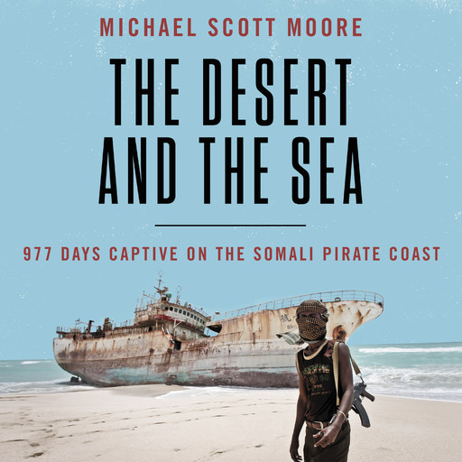 The Desert and the Sea, Michael Moore