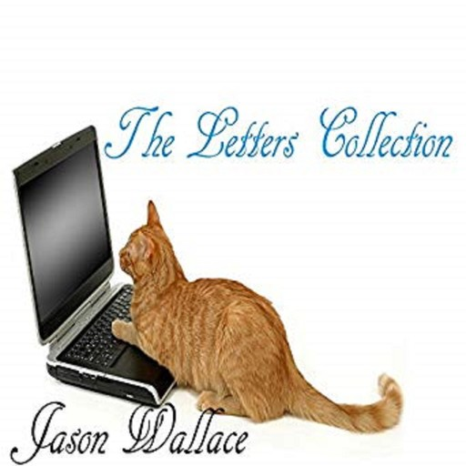 The Letters Collection, Jason Wallace