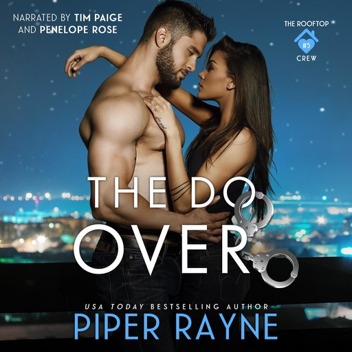The Do-Over, Piper Rayne