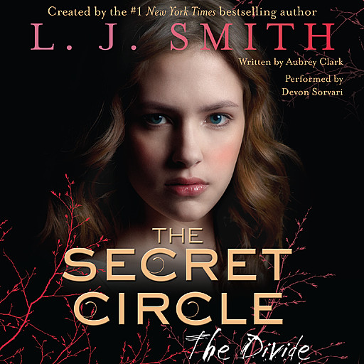 The Secret Circle: The Divide, L.J. Smith