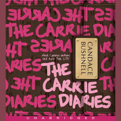The Carrie Diaries, Candace Bushnell
