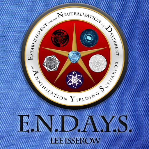 E.N.D.A.Y.S., Lee Isserow