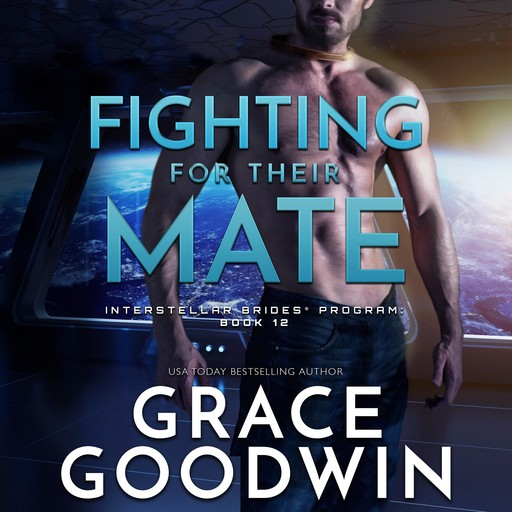 Fighting For Their Mate, Grace Goodwin