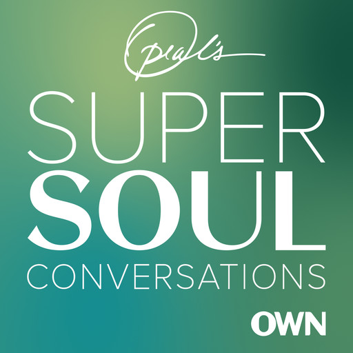 Paulo Coelho, Part 1: What If the Universe Conspired in Your Favor?, Oprah