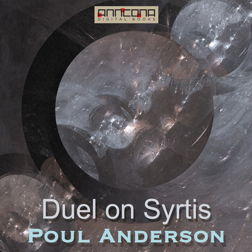 Duel on Syrtis, Poul Anderson