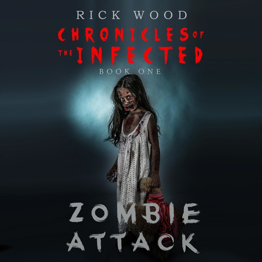 Zombie Attack, Rick Wood