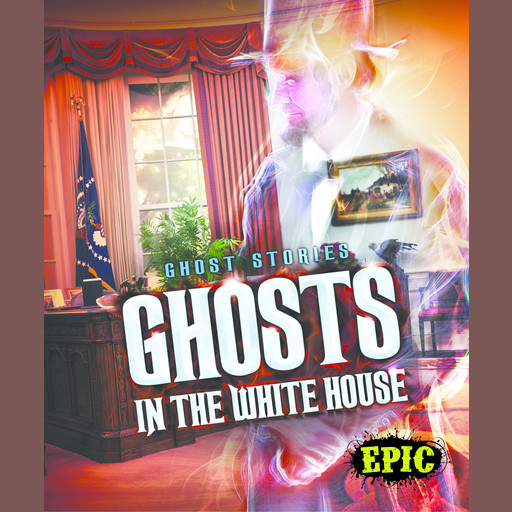 Ghosts in the White House, Lisa Owings