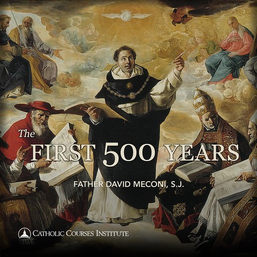 The First 500 Years, S.J., David Meconi