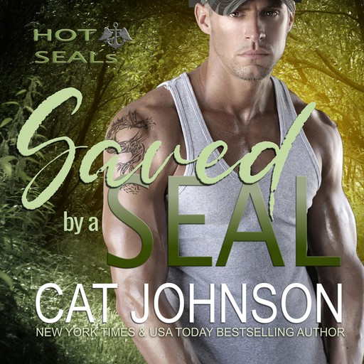 Saved by a SEAL, Cat Johnson