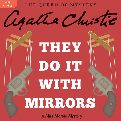 They Do It with Mirrors, Agatha Christie
