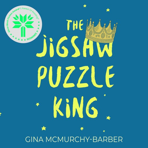 The Jigsaw Puzzle King, Gina McMurchy-Barber