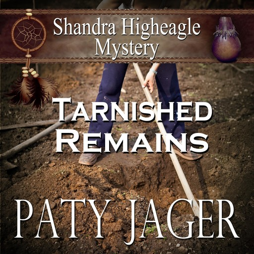 Tarnished Remains, Paty Jager