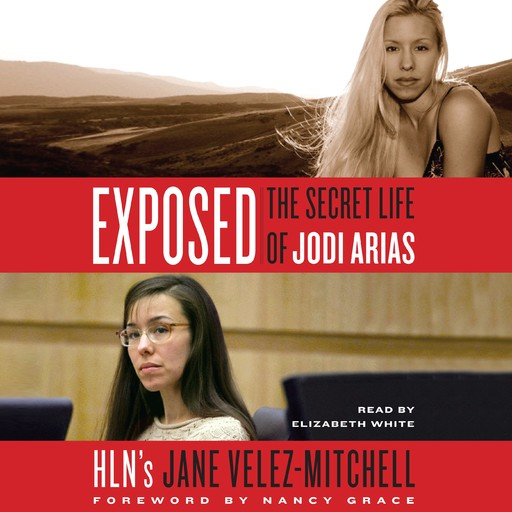 Exposed, Jane Velez-Mitchell