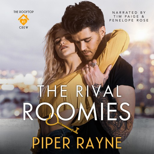 The Rival Roomies, Piper Rayne