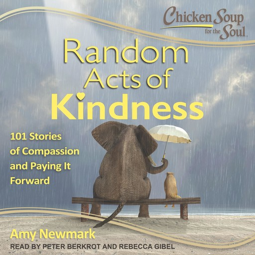 Chicken Soup for the Soul, Amy Newmark