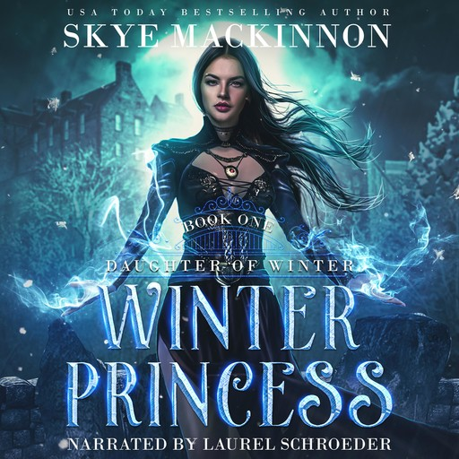 Winter Princess, Skye MacKinnon
