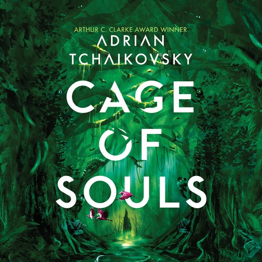 Cage of Souls, Adrian Tchaikovsky