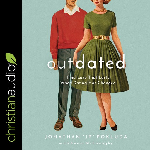 Outdated, Kevin Mcconaghy, Jonathan Pokluda