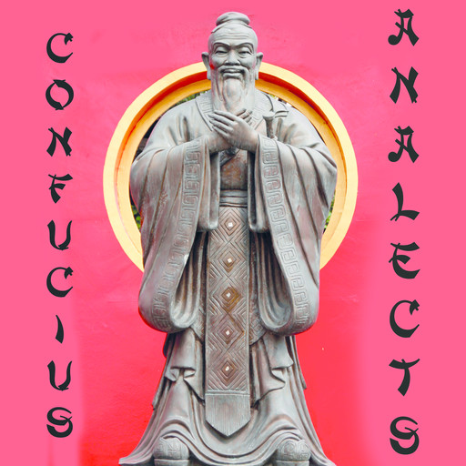 Analects, Confucius