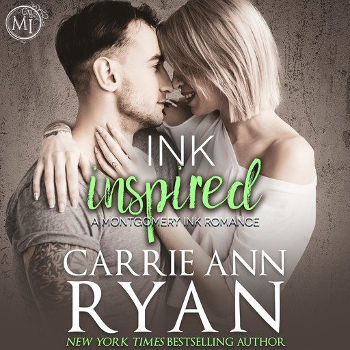 Ink Inspired, Carrie Ryan