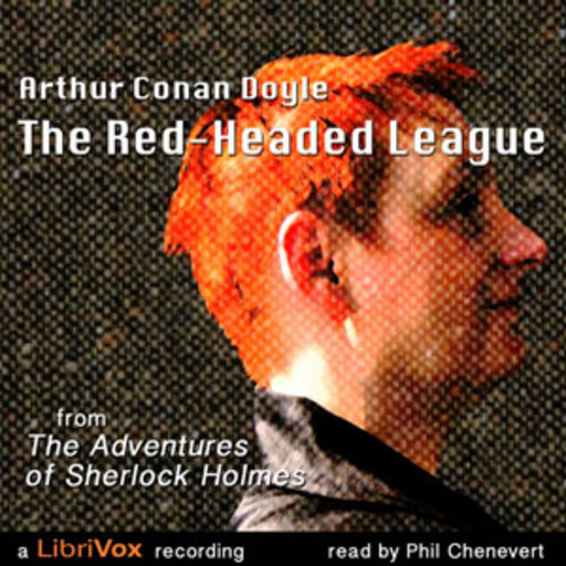 The Red Headed League, Arthur Conan Doyle