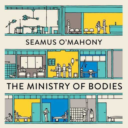 The Ministry of Bodies, Seamus O'Mahony