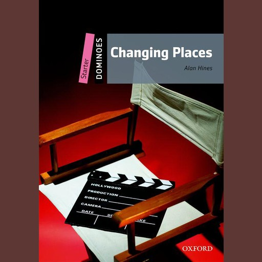 Changing Places, Alan Hines